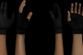 Unsleeved_Hitman_Gloves