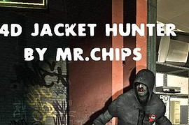 L4D Jacket Hunter UPDATED