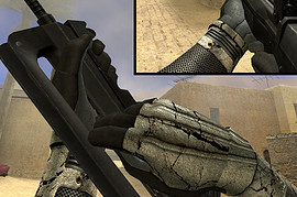 MGS_4_Octocamo_arms