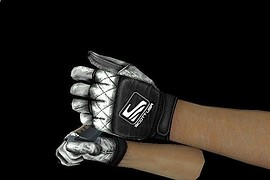 Scott_White_Leather_Gloves