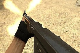 Thompson_M1A1_+_New_Working_Wees