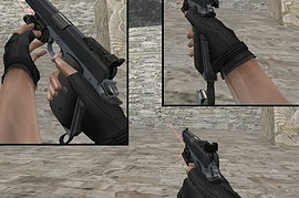 Kim s 1911 On TS Anims