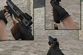 Kim s MK22 On TS Anims