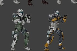 Star Wars pack v2