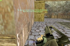 Timittytim s Sharpshooter Famas