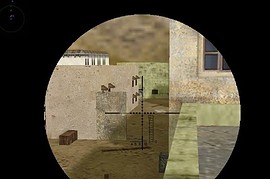 AWP with Zeiss scope
