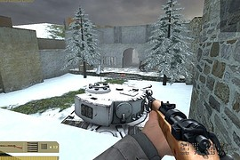 dod_dust2_snow_fair