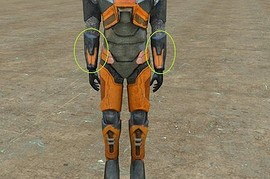 HEVsuit Bug Fixed