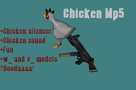 Chicken Mp5