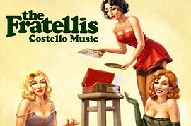 The_Fratellies_Pinup_Posters