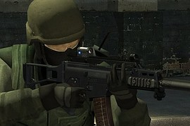 G36C_for_CSS_M4A1