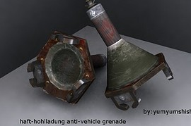 Haft-Hohlladung_Anti-Vehicle_Grenade