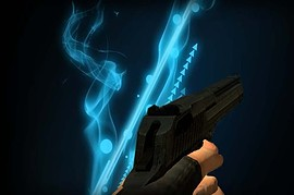 black desert eagle