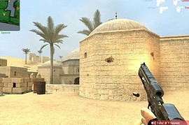 Jungle 28 Deagle VER.1.1