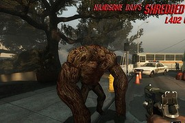 Shredded Tank L4D2 Update