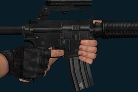 splinter darkstorn xm177e2