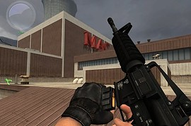 InBlew_s_Improved_M4a1