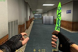 1337_Knife_by_Skins4Wins