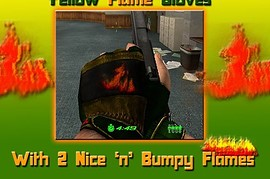 MaRsH0_s_Green_And_Yellow_Flame_Gloves