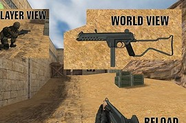 Walther MPL SMG
