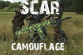 scar_Camouflage