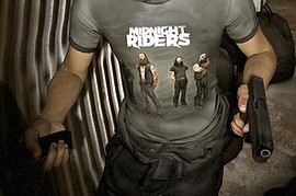 Ellis Midnight Riders