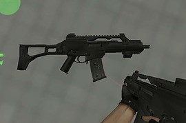 G36 Compact W Lam