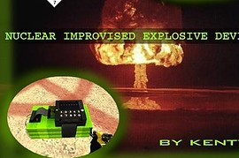 Nuclear IED