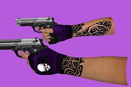 Purple_Skull_Gloves_and_Tribal_Tattos