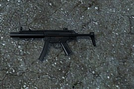 My_FarCry2_Styled_MP5_Animations