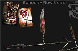 Sorority row knife