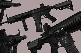 Twinke_Masta_HK416_New_Animations