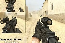 M4A1_I_m_Legend_SilentAssasin12_anims