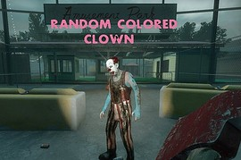 The Colourfull Clowns
