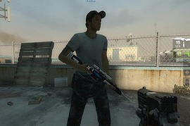 L4D2_-_Steyer_Scout_Skin_!UPDATED!