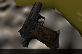 Deagle Animation by IIopn