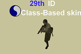 29th_ID_Class-Based_skins