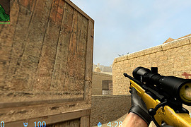 Matt Gold Awp Fixed)