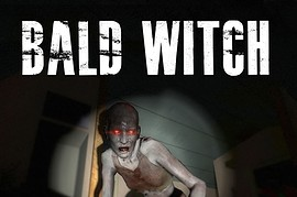 Bald Witch