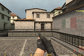 CS:GO Weapon Pack