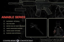 M4a1 - aimable