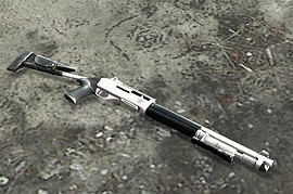 Two_Toned_Chrome_Silver_Autoshotgun