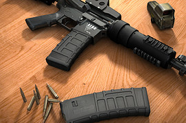 Tactical_M4_Hybrid_(DMG_SA12_anims)