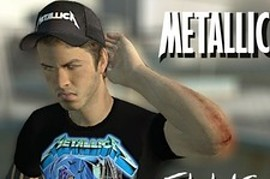 Metallica Ellis T-Shirt v1.2