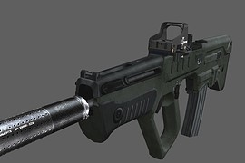 FIXD Tactical Tavoron