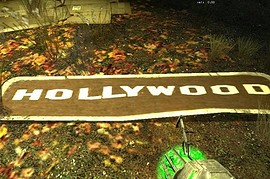 Ravenholm to Hollywood
