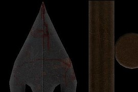 Ghost Ops Spear for Knife