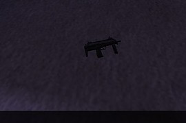 DarkElfa s MP7 on X-G36-X anims UPDATED