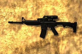 Unkn0wn SR25 Anims