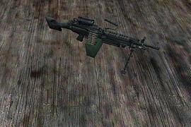 M249 IRAQ Like Fixed Credits!
